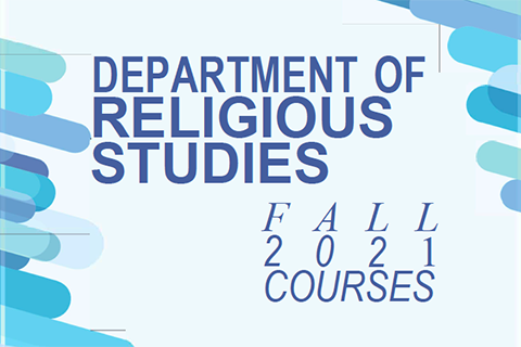 religion course booklet